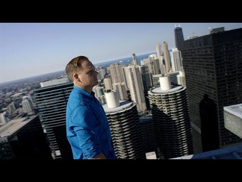 Nik Wallenda Raises The Bar Skyscraper Live YouTube - Nik wallendas epic blindfolded skyscraper tightrope walk