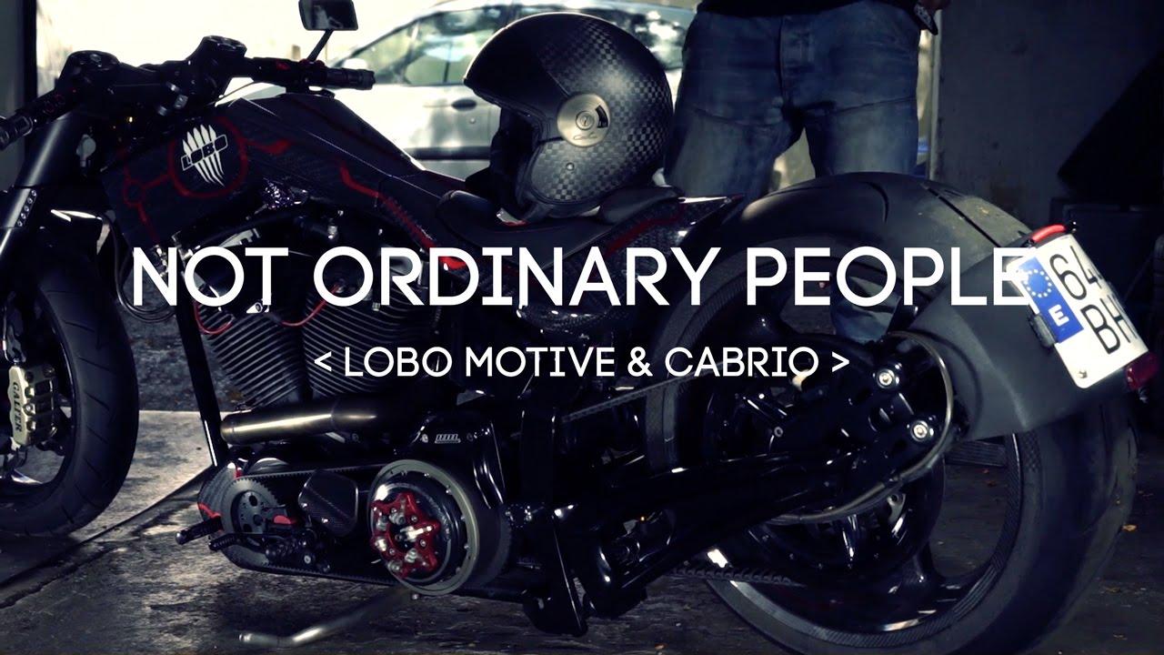 LS2 CABRIO OF597 with LOBO MOTIVE - YouTube 898003e9160