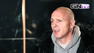 Mr C interview with Guestlist