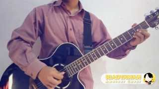 Crayon Sinchan Ost/Opening (Indonesia) Amateur Cover by Riadyawan