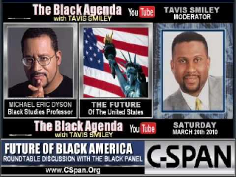 The Black Agenda with Tavis Smiley - March 20th 2010 (Part 3 of 5)