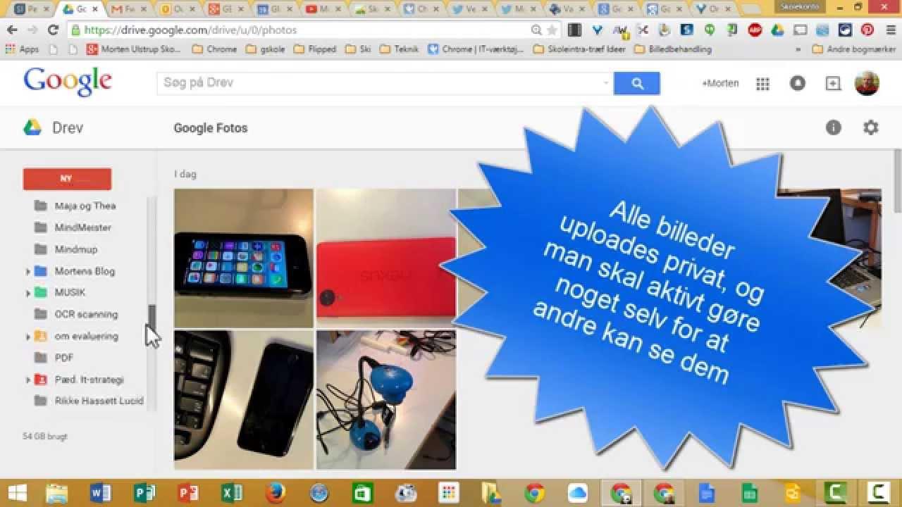 15 Sadan Uploader Du Automatisk Billeder Fra Smartphone Tablet Til Google Drev Youtube