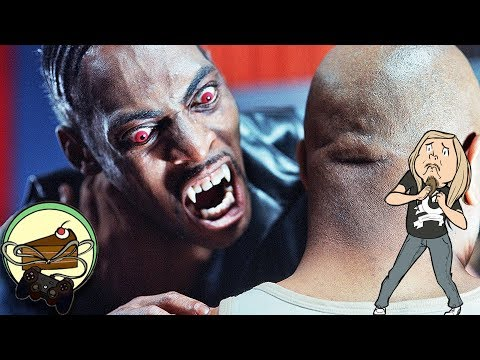 Dracula 3000 - TechnicalCakeMix film review (The best worst movie of all time)