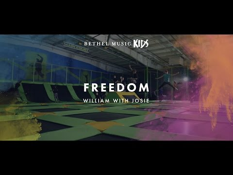 Freedom (Song Story) // Come Alive // Bethel Music Kids