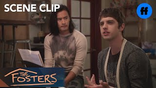 The Fosters | Season 3, Episode 13: Mariana's Audition | Freeform