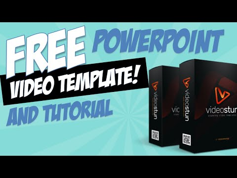 free-powerpoint-video-template-&-tutorial
