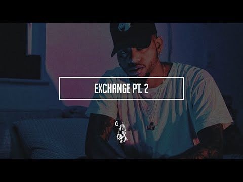 (FREE) Bryson Tiller x PartyNextDoor x Drake Type Beat - Exchange Pt. 2 (Prod. by MXS BEATS)