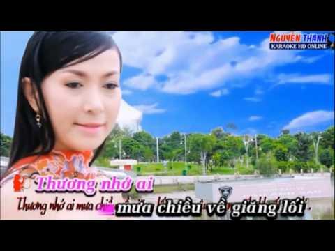 Mưa Qua Phố Vắng - Thuỷ LeO ft Nha Huynh