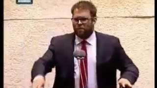 אורן חזן בנאום עוצר נשימה חובה צפייה !! oren hazan breathtaking speech mandatory viewing