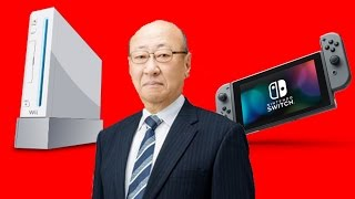 Nintendo Wants The Switch To Sell As Much As The Wii Did