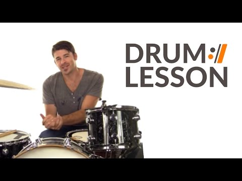 Doxology (Amen) -  Phil Wickham  //  Drum Tutorial