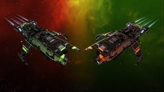 Eve Online - Всякая Хрень под Музыку! (18+) [Всякая Хрень Музыка]