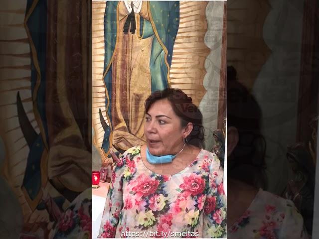 SME tú ¿Dónde Estabas?  Emma Cecilia García Morales