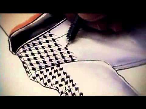 Eduardo Fossa Ilustraciones DibujoPata de Gallo  YouTube