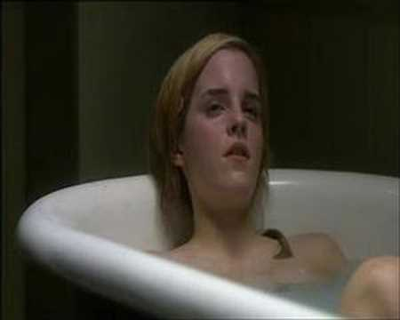 Emma Watson Ballet Shoes Nude Bath Scene