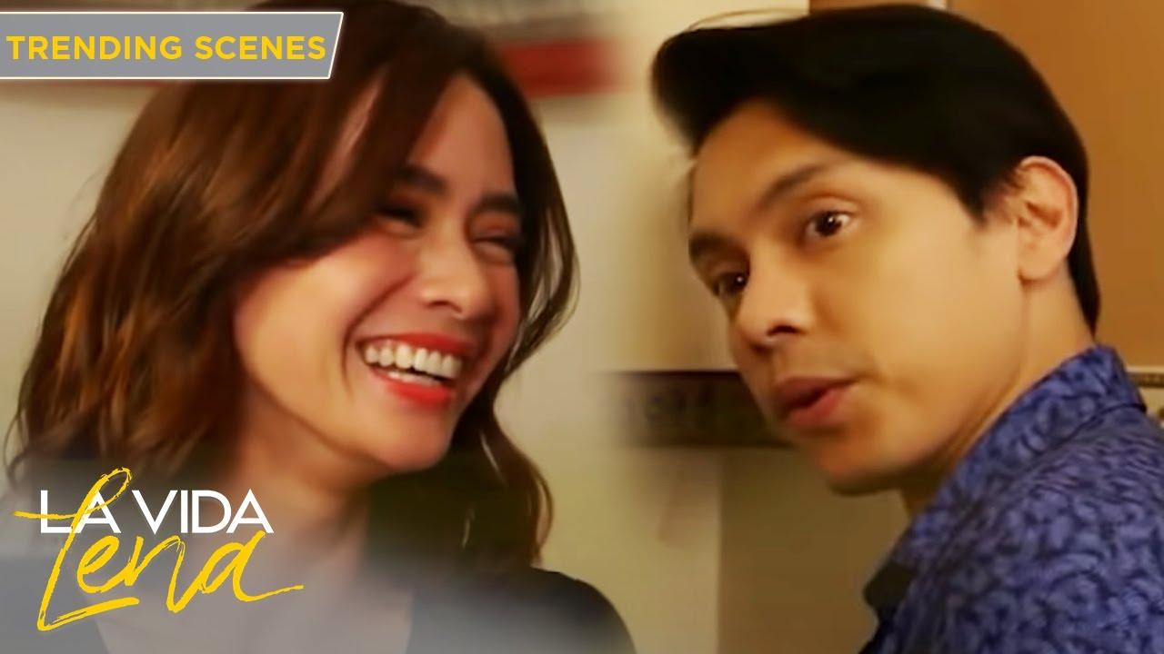 'Pagkukulang' Episode | La Vida Lena Trending Scenes