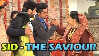 Will Sid be able to save Roshni?