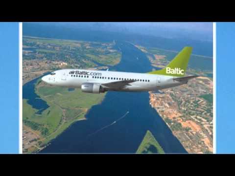 авиабилеты Globus Airlines