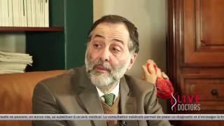 Docteur Ouzan : Angine de Poitrine : Qui est concerné ? – Live Doctors