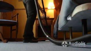 Limpieza de habitaciones: paso a paso