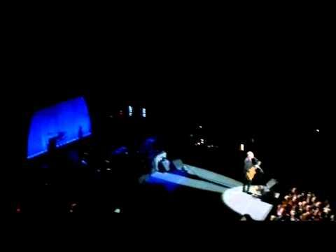 Big Love live amsterdam 2013