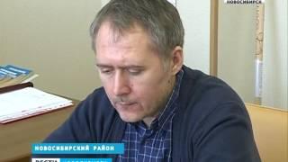 Ученики Кудряшовской школы вынуждены после уроков возвращаться домой по полю-пустырю