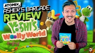 REVIEW Yoshi´s Woolly World - Asher