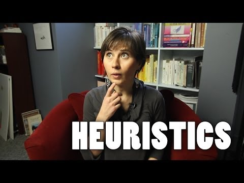 Figuring Things Out: Heuristics