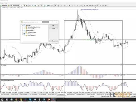 Murrey Math Trading Strategy - Murrey math Forex