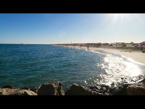 TAVIRA ISLAND | Algarve Beach Day