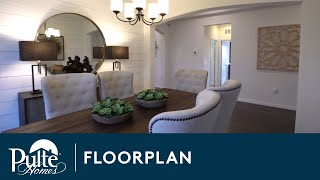 New Home Designs | Ranch Home | McKinney | Home Builder | Pulte Homes