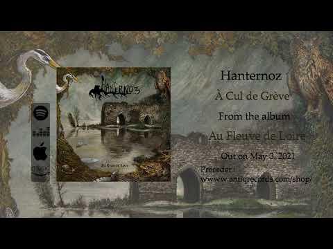 Hanternoz - À Cul de Grève (track premiere)