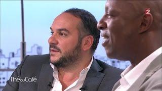 François-Xavier DEMAISON/OXMO PUCCINO - Thé ou café