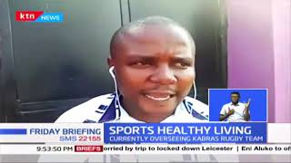 Sports Healthy Living: Expert advice on diet for athletes