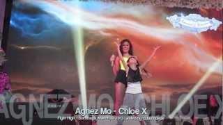 Video Agnez Monica - Flyin High @Surabaya, March 10 2013 download MP3, 3GP, MP4, WEBM, AVI, FLV Juli 2018