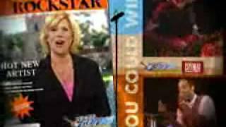 Baixar 91X Morning Show on San Diego 6 CW