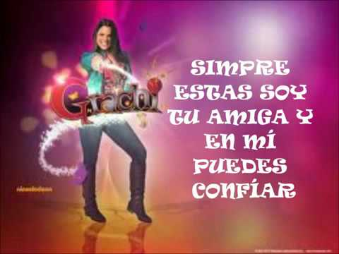 GRACHI 2 MAPS (Lyrics)
