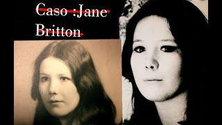 CASO: JANE BRITTON 🖤