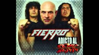 Fierro   01   Adicto Al Rock