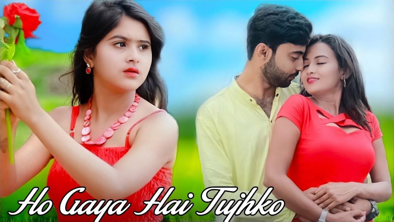 Download Ho Gaya Hai Tujhko (New Version)   Hot Video 2020   Dilwale Dulhania Le Jayenge Shahrukh Khan   RDS