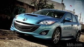 2010 Mazda Speed3 Videos