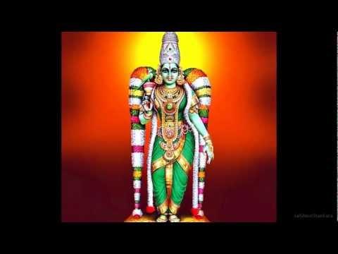 Meenakshi Amma Devotional Song Maa Madurai