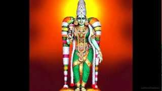 Meenakshi Amma Devotional Song Maa Madurai