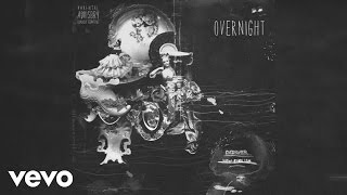 Desiigner - Overnight (Audio)