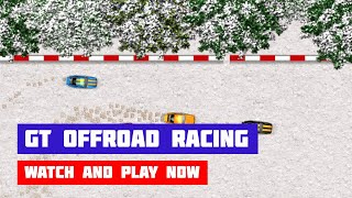 GT Offroad Racing · Game · Gameplay