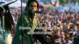 there for you-damian marley español..
