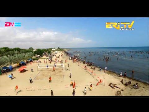 ERi-TV: ገርግሱም - Gergsum, Massawa