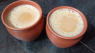 Masala Tandoori chai (smoke chai)  Monsoon end