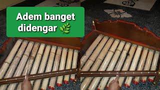 Download Tabuh Rindik - Kecubung Sari versi Variasi Kotekan Terbaru (Polos + Sangsih + Suling).