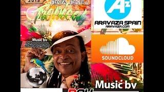Ray  Richardson  -  Fiesta fiesta  -  VENEVISION TV America Latina